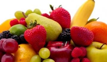 أسعار الفاكهة اليوم الخميس 6-5-2021 في الأسواق المحلية