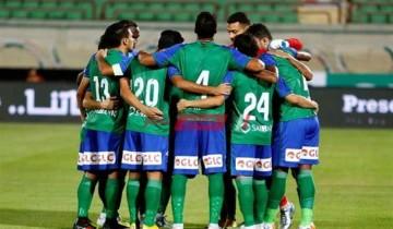 نتيجة مباراة مصر المقاصة وطلائع الجيش الدوري المصري