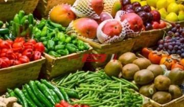 أسعار الفاكهة اليوم الأربعاء 23-6-2021 في أسواق مصر