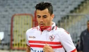 محمود الونش يخضع لمسحة كورونا جديدة اليوم