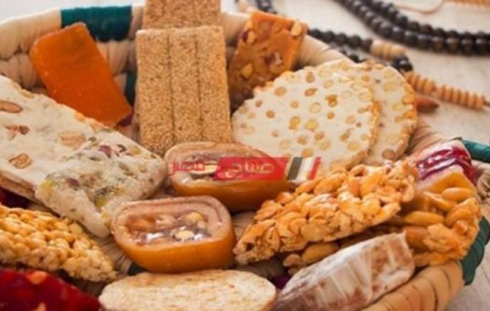 أسعار حلاوة المولد 2020 في حلواني الصعيدي بالإسكندرية