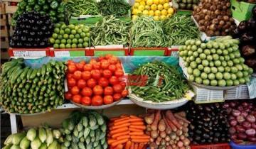أسعار الخضروات اليوم الأحد 25-7-2021 في مصر