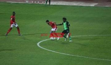 الأهلي يتعادل أمام فيتا كلوب بدوري أبطال إفريقيا