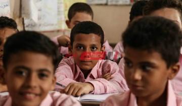 نتيجة الصف الثاني الاعدادي بالاسم فقط بوابة التعليم الأساسي نتيجة 2 اعدادي