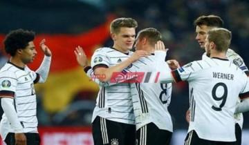 موعد مباراة ألمانيا والمجر بطولة كأس أمم أوروبا 2020 والقنوات الناقلة