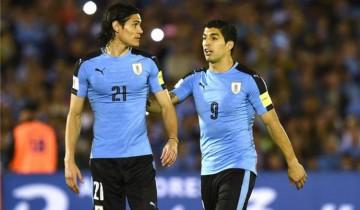 نتيجة مباراة أوروغواي وتشيلي بطولة كوبا أمريكا