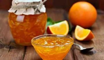 طريقة عمل مربى البرتقال بالجزر بخطوات سهلة على طريقة الشيف سارة عبد السلام