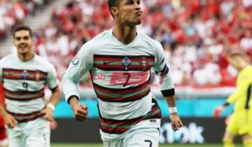 موعد مباراة البرتغال وفرنسا بطولة كأس أمم أوروبا 2020 والقنوات الناقلة