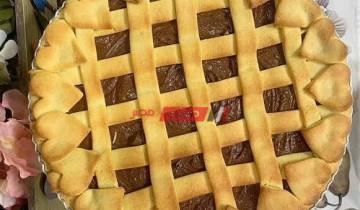 طريقة عمل باستا فلورا من قائمة حلويات عيد الأضحى المبارك 2021
