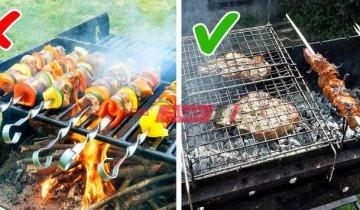 نصائح هامة لشوي اللحمة في عيد الأضحي المبارك 2021 يقدمها لك مطبخ صباح مصر لتجنب الأخطاء الشائعة في شوي اللحم