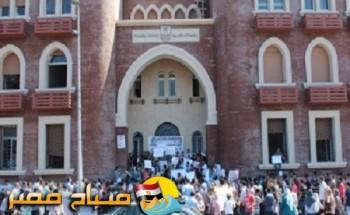 اسماء المرشحين لجوائز الدولة التشجيعية من جامعة الاسكندرية