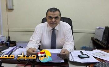 توزيع 1034 شهادة أمان على العمالة غير المنتظمة بالإسكندرية
