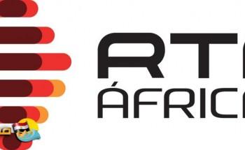 تردد قناة RTP Africa