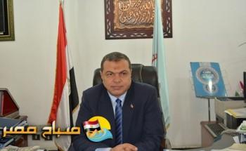 تسليم 1014عاملا غير منتظم شهادات أمان اليوم بالإسكندرية