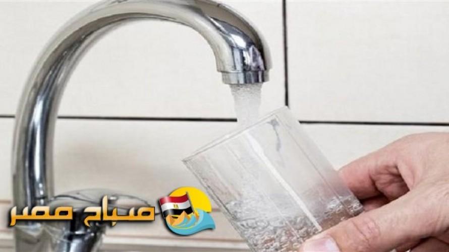 ننشر اماكن سداد الفواتير المستحقة لمياه الشرب والصرف الصحى و الاسعار و التعريفة بدمياط الجديدة