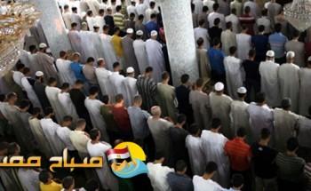 تعرف على الـ 19 مسجدا لصلاة التراويح بجزء كامل فى شهر رمضان بالإسكندرية