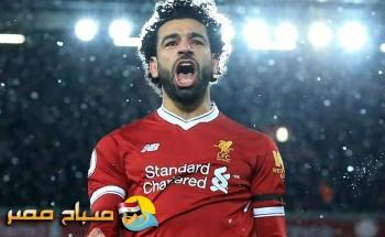 محمد صلاح يحتفل بعيد ميلاده اليوم ويطمح فى اللعب امام اورجواى