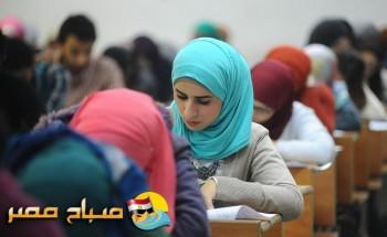 صفحات الغش الالكتروني تنشر أجزاء من امتحان اللغة الأجنبية الثانية بامتحانات الدور الثاني