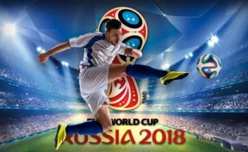 مباريات اليوم السبت 16يونيو كاس العالم 2018
