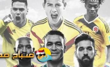 القنوات الناقلة لمباراة مصر و بلجيكا للاستعداد للمونديال