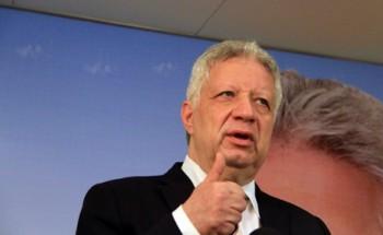 خبير لوائح يوضح مصير دعوة رئيس الزمالك لإيقاف قرار تجميده من اللجنة الأولمبية