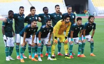 تأجيل مباراة المصري وجزيرة مطروح بكأس مصر.. تعرف على السبب
