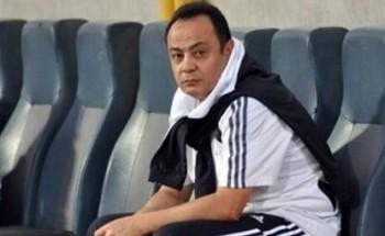 طارق يحيى يعلن قائمة بتروجت لمواجهة مركز شباب تلا بالكأس
