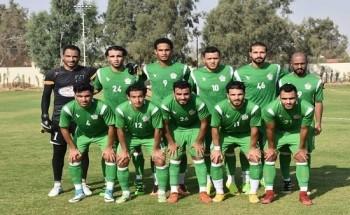 موعد مباراة الأوليمبي وبلدية المحلة دوري الدرجة الثانية المصري