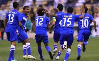 موعد مباراة الهلال ونكانا كأس الكونفيدرالية الأفريقية