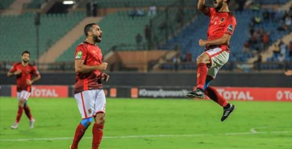 لعشاق الاهلى _ مواعيد مباريات المارد الأحمر فى الايجيبشن ليج
