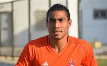 عمرو مرعي يسجل هدفين في 8 دقائق مع النجم الساحلي