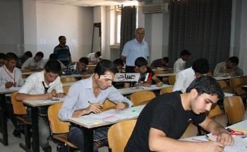 صفحات الغش الإلكتروني تزعم حصولها على أسئلة امتحان العربى للثانوية العامة