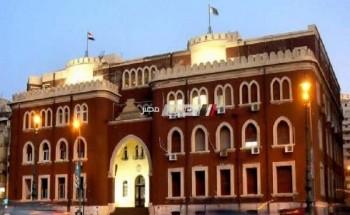 استمرار تلقي طلاب جامعة الإسكندرية لقاح فيروس كورونا المستجد