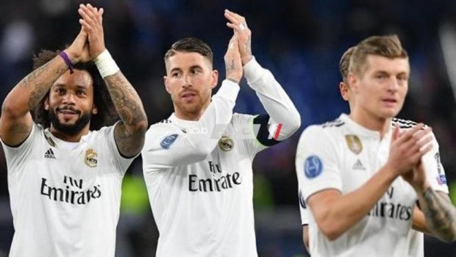 اخبار ريال مدريد اليوم الاحد 25/08/2019 من الصحف الاسبانية بعد التعادل ضد بلد الوليد