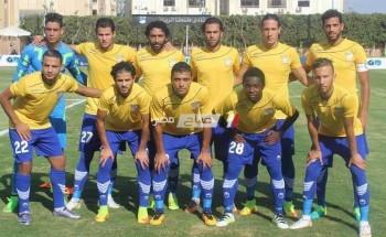 موعد مباراة المنصورة وطنطا دوري الدرجة الثانية المصري