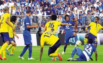 نتيجة مباراة النصر والفتح الدوري السعودي