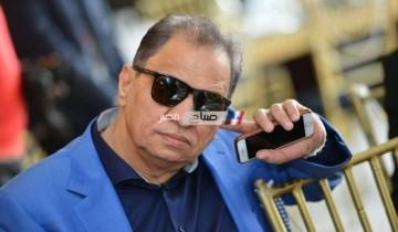 السبكي يعلن عن موعد طرح فيلم المحكمة عبر إنستجرام الخاص به