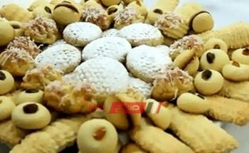 أسعار كعك العيد بمنافذ المجمعات الاستهلاكية في جميع المحافظات