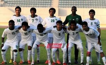 موعد مباراة السعودية وبنما كأس العالم للشباب تحت 20 سنة