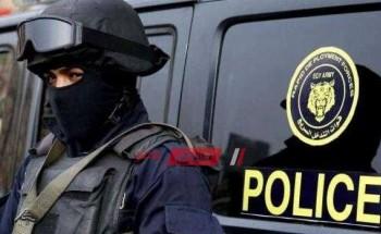 إحباط عملية إرهابية جديدة فجر اليوم على كمائن شمال سيناء