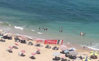 بعد انتهاء موسم الصيف.. حملات مكبرة علي شواطئ الإسكندرية