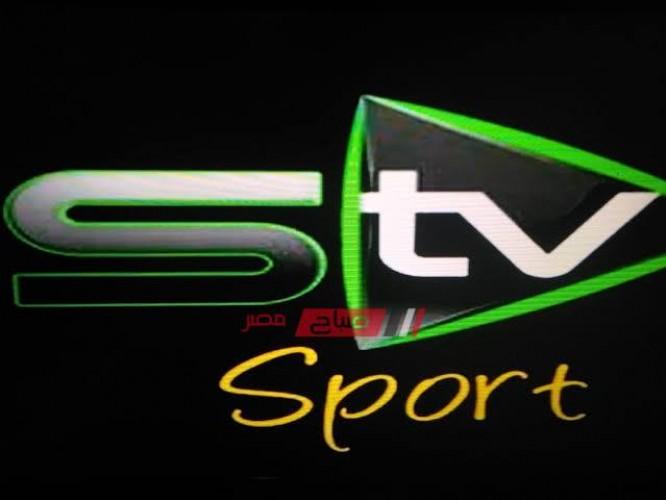 مجموعة قنوات STV الجديدة وترددها على النايل سات