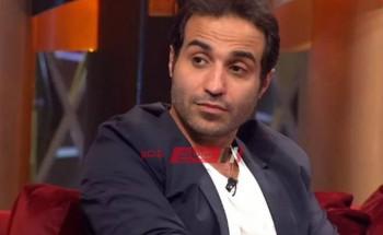 أحمد فهمي يشارك جمهوره كواليس عرض خاص لفيلم العارف