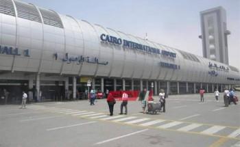 حريق بمحطة كهرباء بمطار القاهرة وإصابة 6 أشخاص بالاختناق