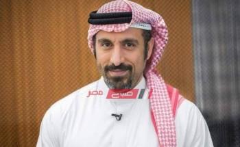 وفاة الإعلامي السعودي أحمد الشقيري بين الحقيقة والشائعة