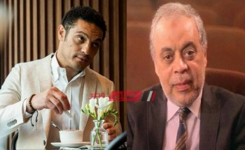 إنذار رسمي لـ أشرف زكي بسبب الممثل الهارب محمد علي