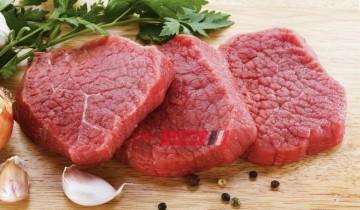 تفاصيل كافة أسعار اللحوم اليوم الإثنين في السوق المحلي 25-10-2021