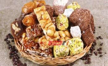 سعر حلاوة المولد 2021 حلواني الصعيدي بمحافظة الإسكندرية
