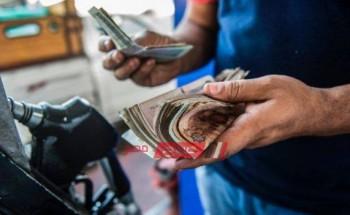أسعار البنزين والسولار اليوم الجمعة 7-5-2021 في مصر