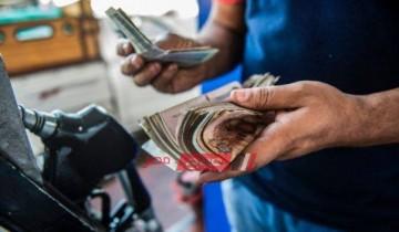 أسعار البنزين والسولار اليوم الثلاثاء 4-5-2021 في مصر